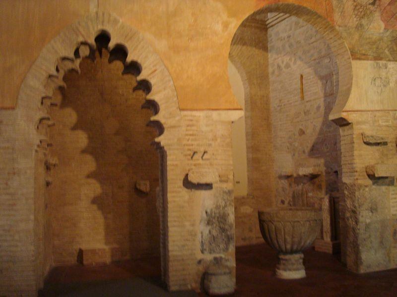 Iglesia de San Roman, Museo de la Cultura Visigoda