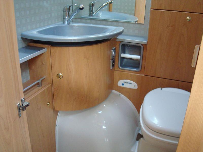 Aseo, lavabo y wc