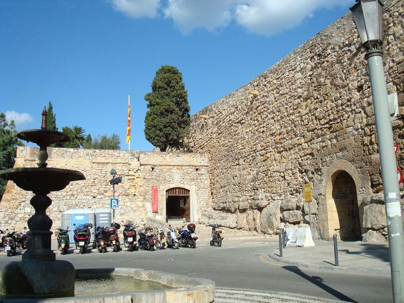 T. Portal del Roser