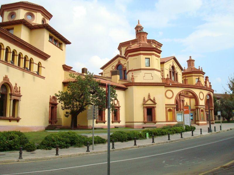 Teatre Lliure, entrada