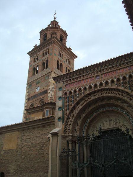 Teruel, Catedral