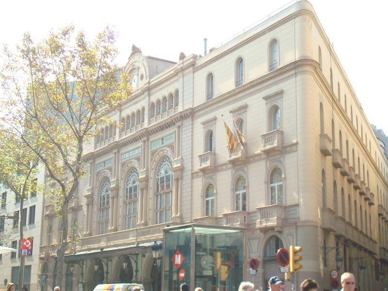 Palau del Liceu