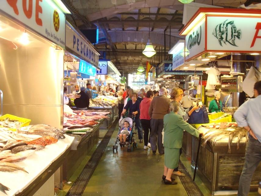 Santander mercado