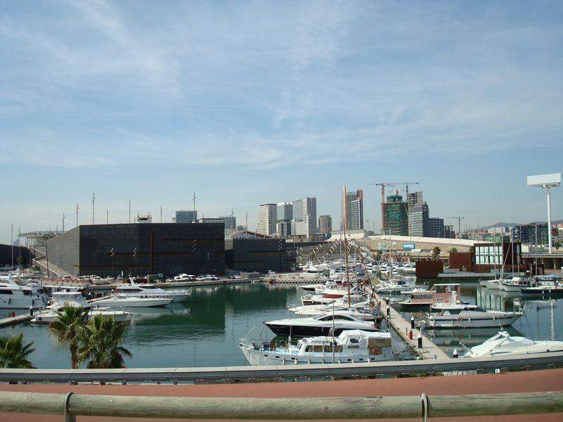 Port Esportiú de Sant Adriá