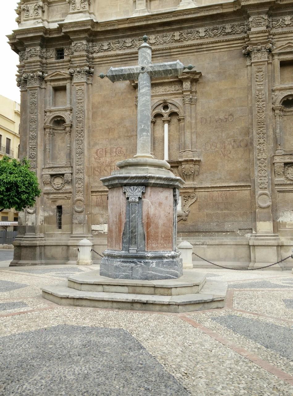 Murcia Catedral.