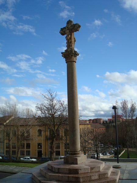 Salamanca, frontal
