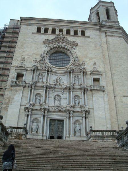 Girona, Catedral