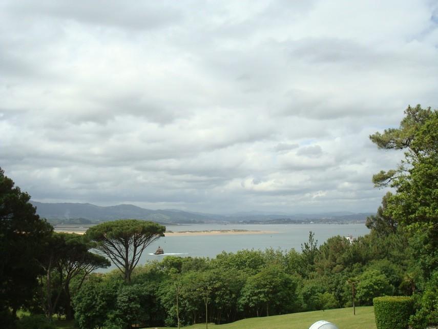 Santander bahia