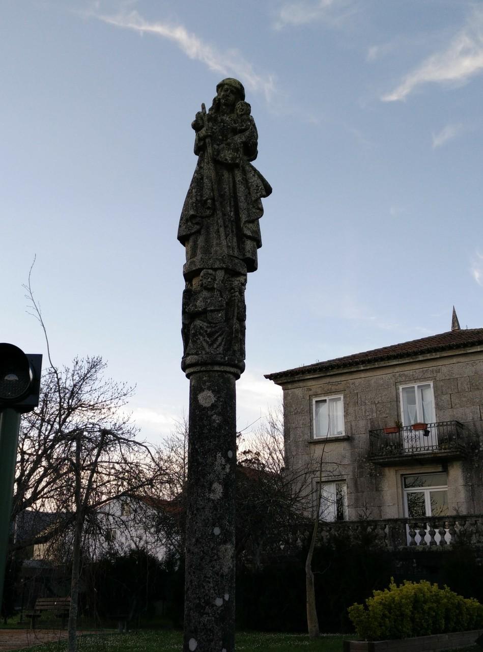 O Rosal, Pontevedra