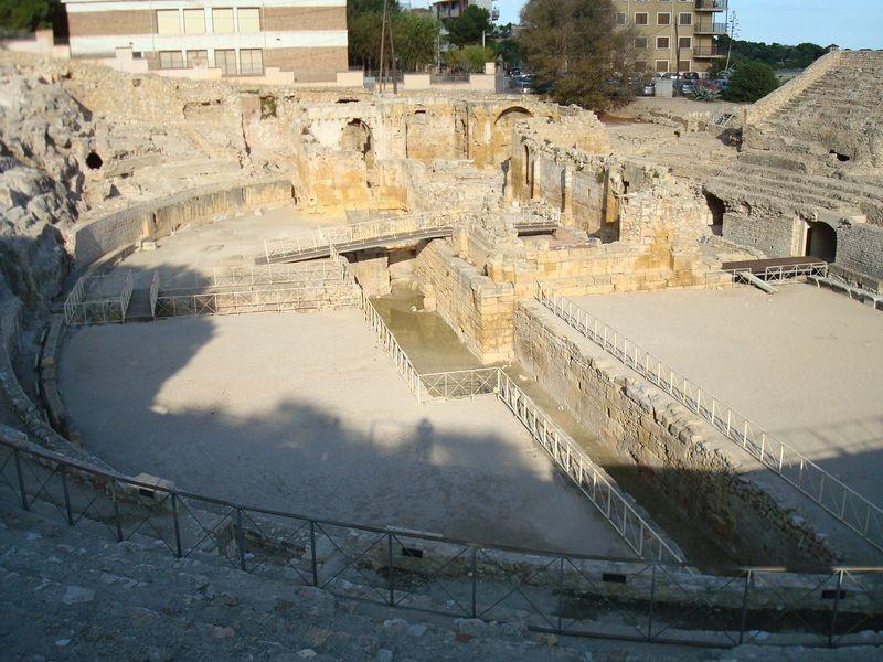 T. Anfiteatre