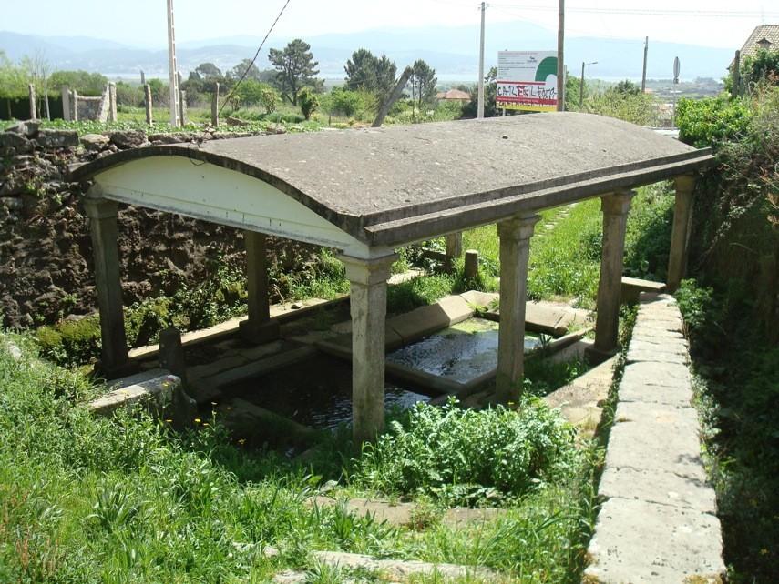 Salcidos, A Guarda, Pontevedra