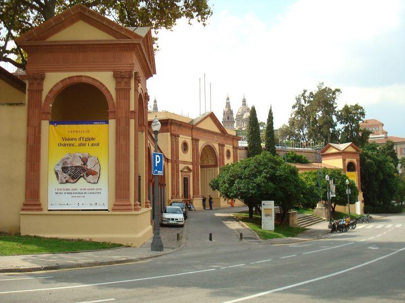 Museu D´arqueologia