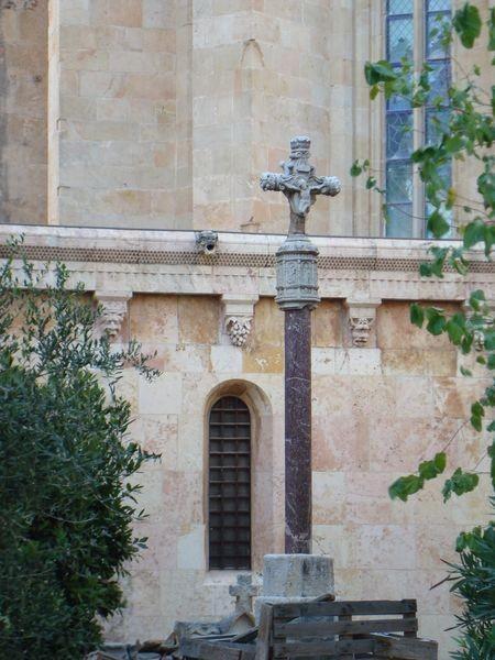 Cruceiro Claustro Catedral, Tarragona