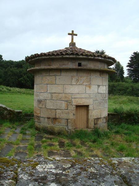 Pombar en Carnota, A Coruña