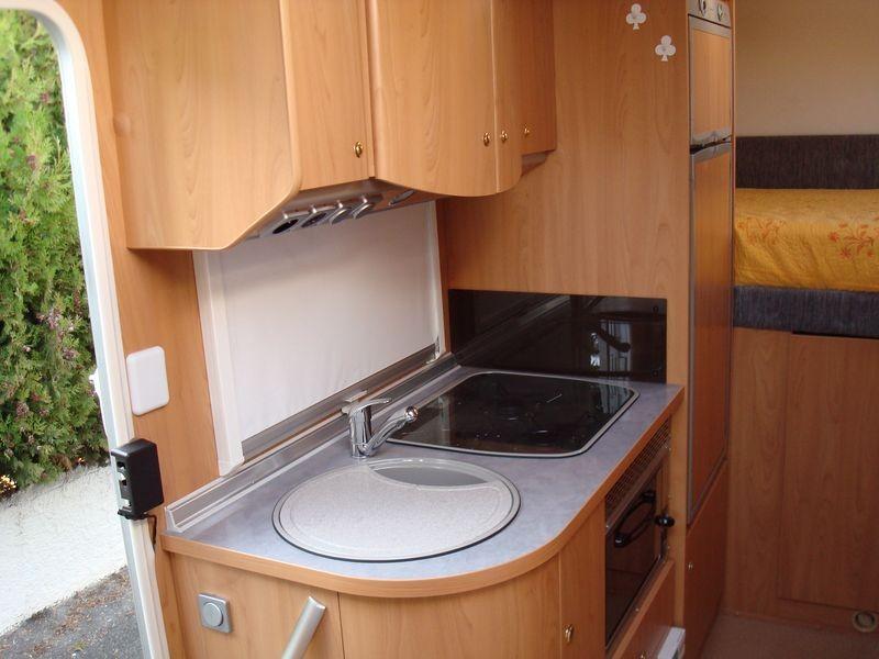 Conjunto cocina,fregadero, horno, frigo