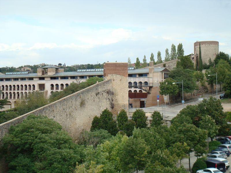 Girona, Universidad