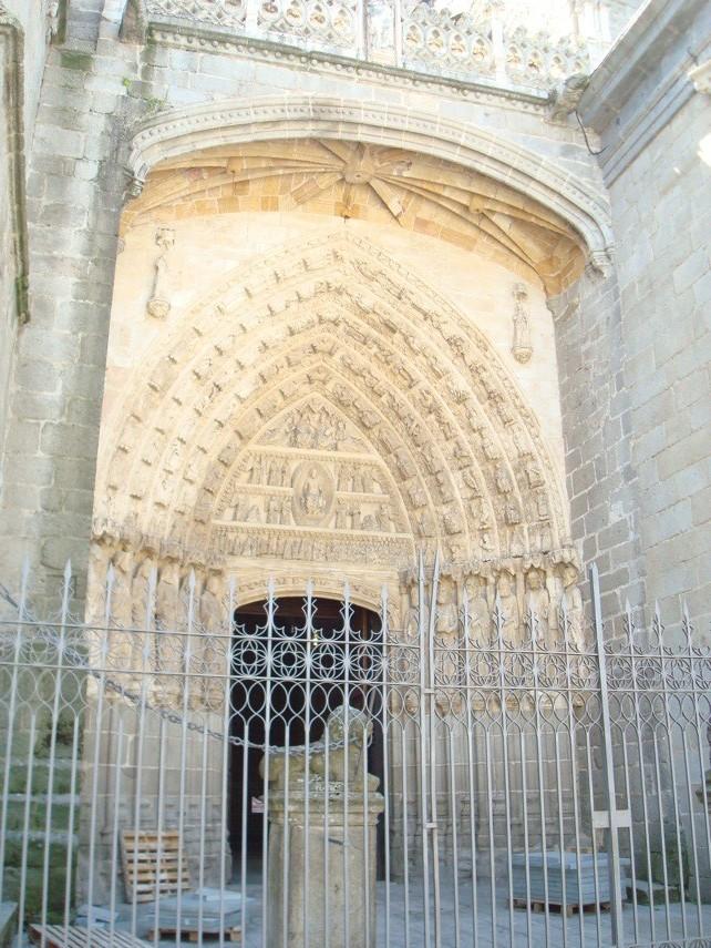 Pórtico Catedral