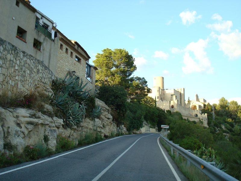 Castellet (Alt Penedés)