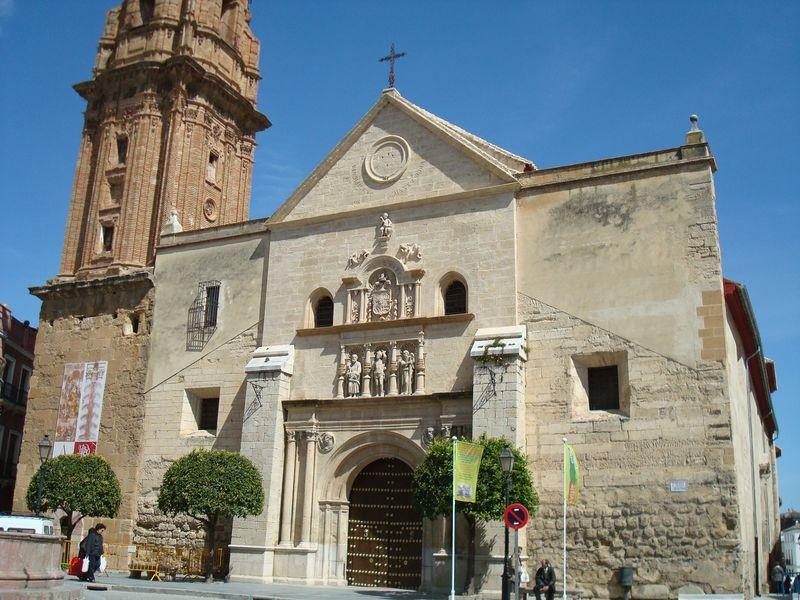 Real Colegiata de San Sebastián