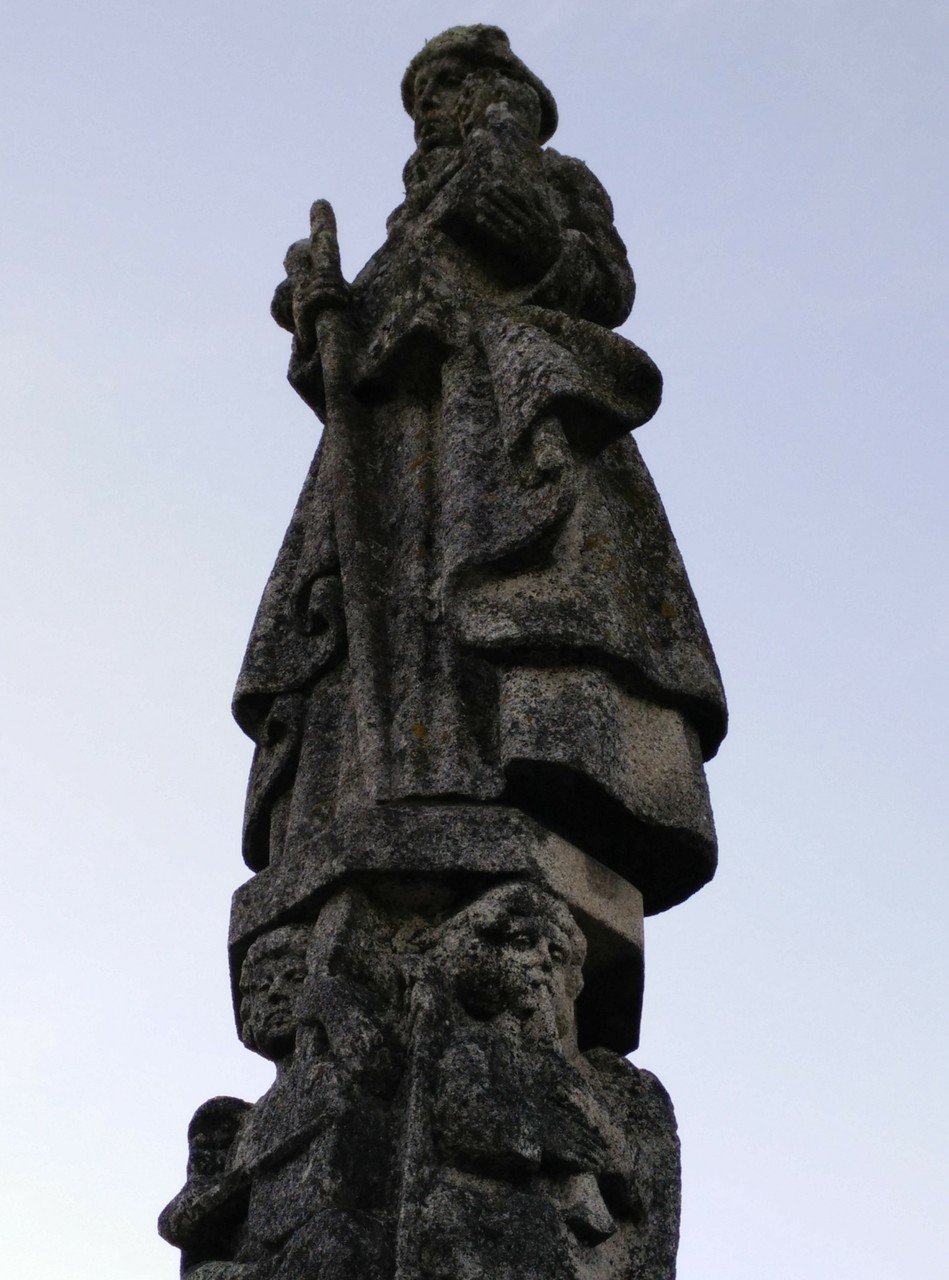 O Rosal, Pontevedra, frontal