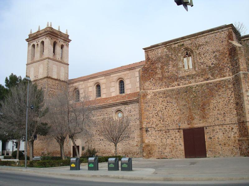 Antigua Universidad Renacentista