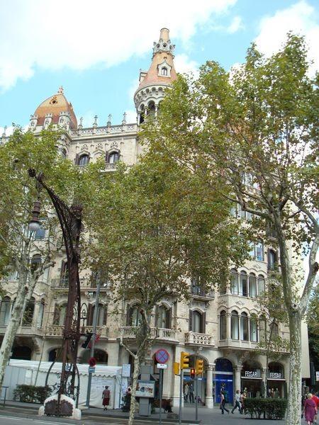 Cases Rocamora