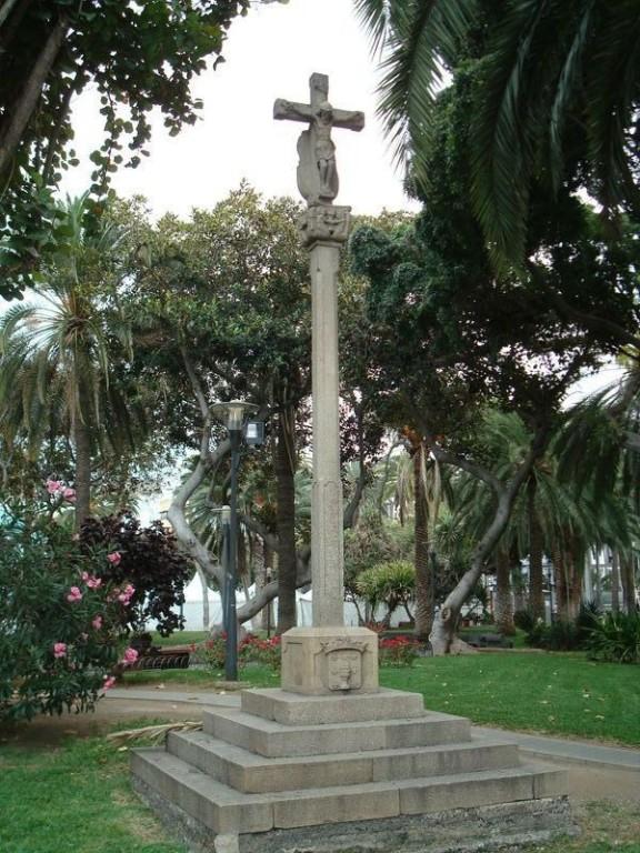 Parque San Telmo, Las Palmas GC.