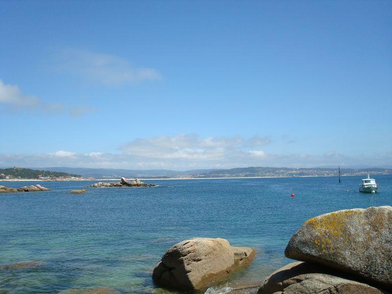 S.Vicente, praia de Pedras Negras