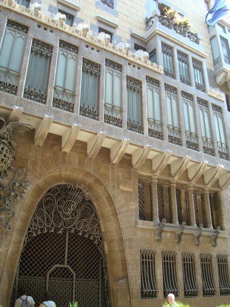 Palau Güell