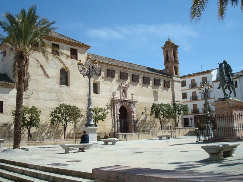Convento de Santa Catalina de Siena
