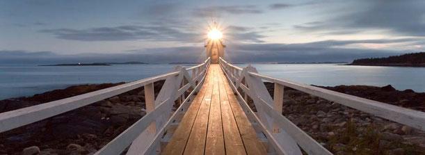 Brücke zum Licht - SonnentorCoaching Anja Corinna Stolp