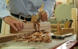 Holzbearbeitung Zuschnitte