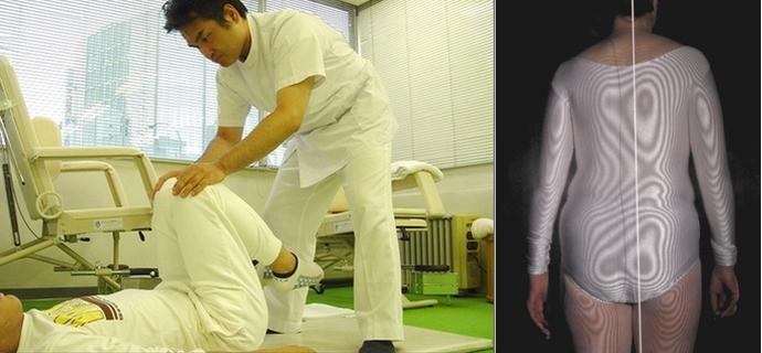 名古屋のよく効く整体の施術:川井筋系帯療法式・名古屋センター(ふくやす整体院)
