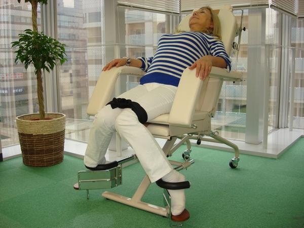 横浜でよく効くと人気の整体院の猫背矯正:川井筋系帯療法横浜治療センター