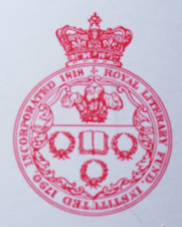 The RLF's Badge