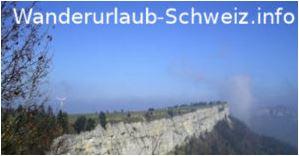 Wandervorschläge Schweiz