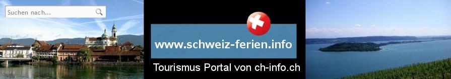 Schweiz Ferien Partner werden mit www.userhelp.ch
