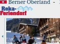 Ferien Berneroberland