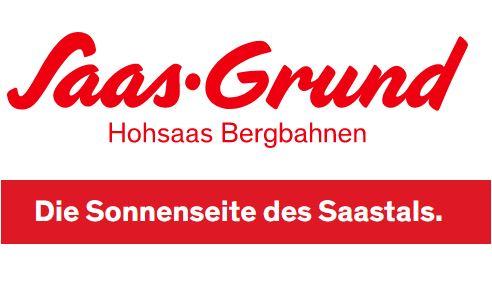 Sommerskifahren Schweiz ab Saas-Grund mit preiswerter Ski - Unterkunft - im Winter Skigebiet Hohsaas 3200m
