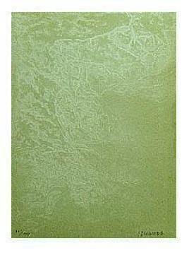 11.- El Nuevo Mar - Prólogo, Litografía, mancha 45,5 x 33 cm., soporte 45,5 x 33 cm.