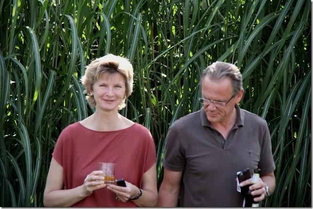 Karsten und Kirsten