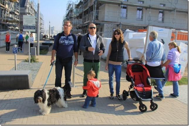 Treffen in Heiligenhafen