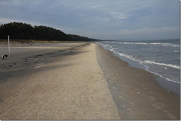 Strand/Rügen