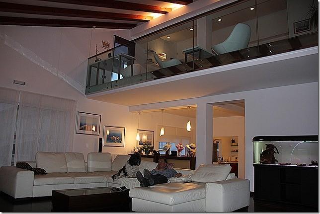 Einfach nur ein Traum dieses Wohnzimmer
