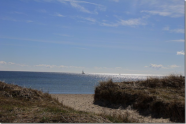 Strand Großenbrode