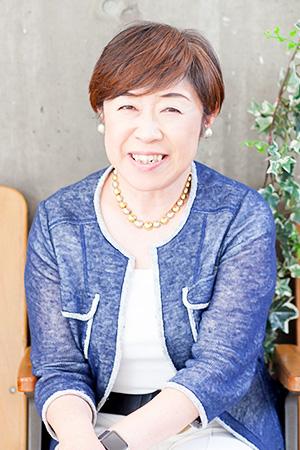 食材5色バランス健康法®:杉本恵子