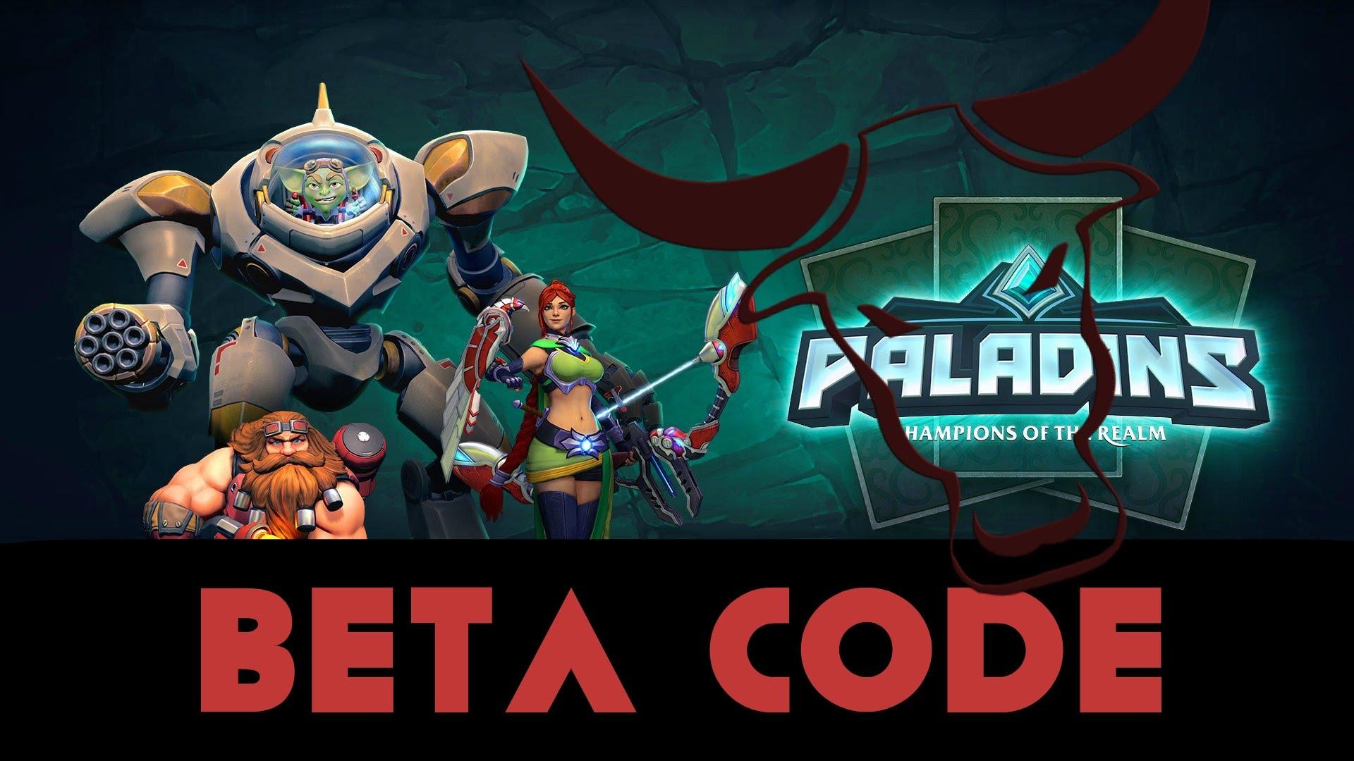 Paladins Promo Codes