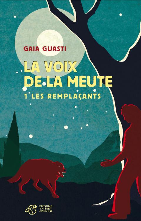 2è PRIX Romanphiles 2016 - Auteure : Mme Gaia Guasti