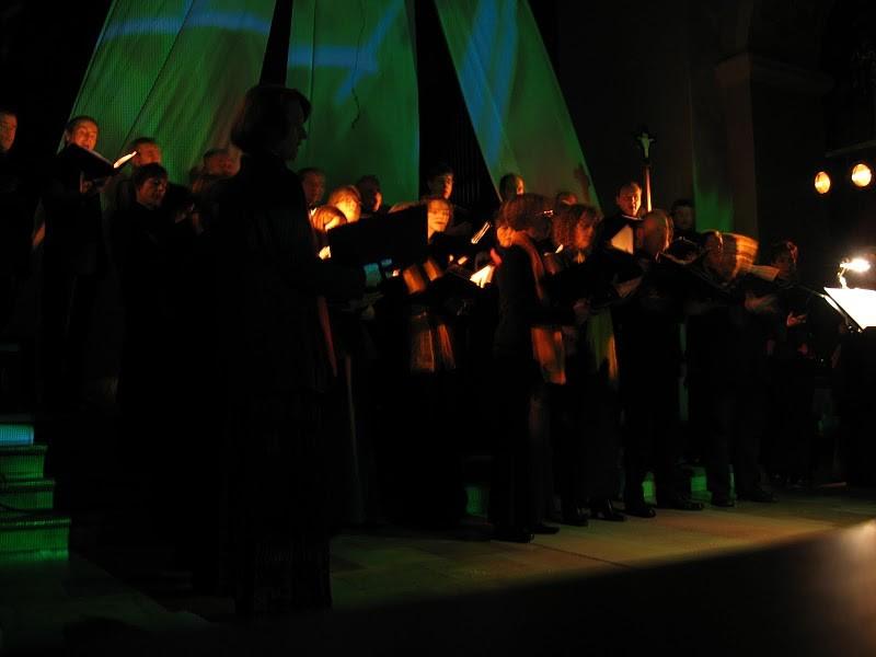 Amadeus-Chor, Plankstetten 2008