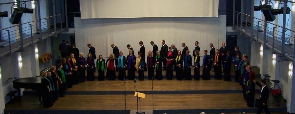Amadeus-Chor, Bayr. Chorwettbewerb 2005